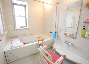 浴室(個浴)
