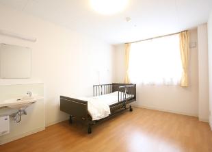 お部屋(洋室8畳)