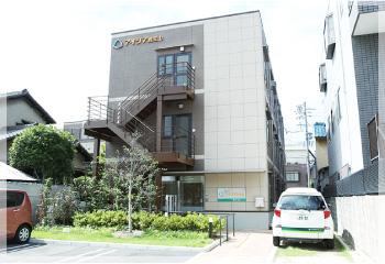 アイシア覚王山